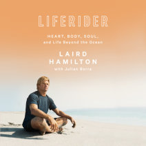 Liferider Cover