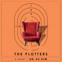 The Plotters Cover
