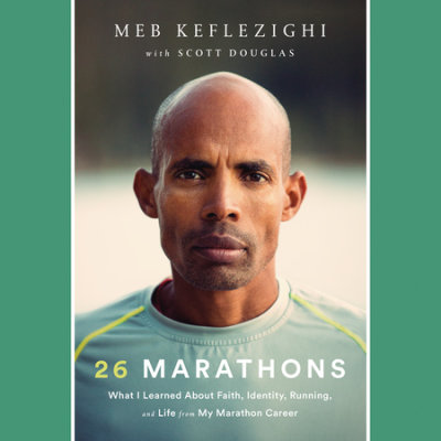 26 Marathons cover