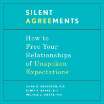 Silent Agreements Cover