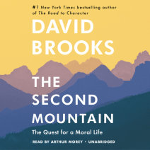 The Second Mountain Cover