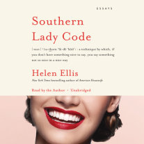 Southern Lady Code Cover