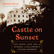 The Castle on Sunset Cover