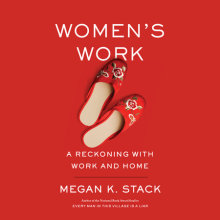 Women's Work Cover