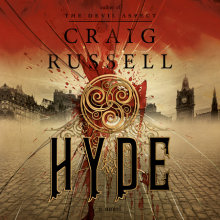 Hyde Cover