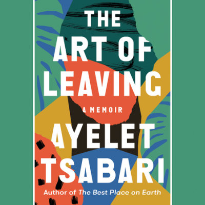 The Art of Leaving cover