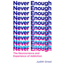 Never Enough Cover