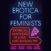 New Erotica for Feminists Cover