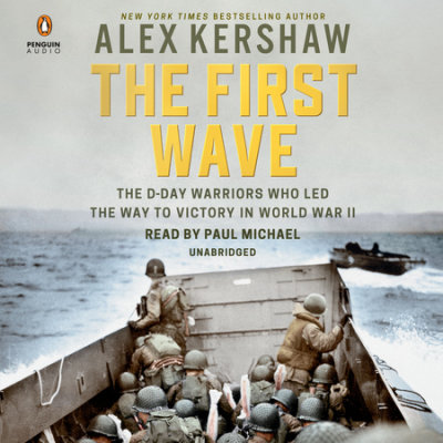 The First Wave cover