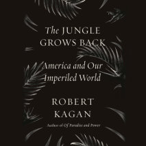 The Jungle Grows Back Cover