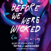 Before We Were Wicked Cover