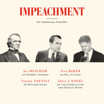 Impeachment Cover