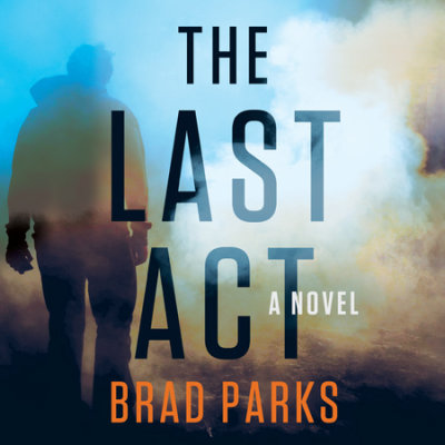 The Last Act cover