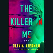 The Killer in Me Cover
