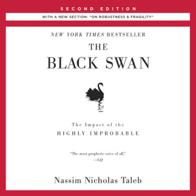 The Black Swan: Second Edition cover