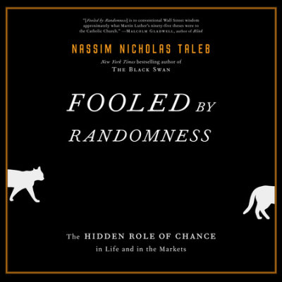 Fooled by Randomness cover