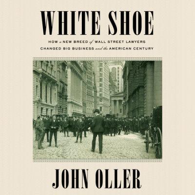White Shoe cover