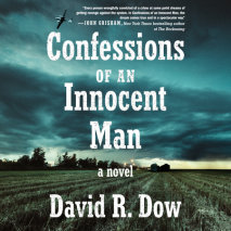 Confessions of an Innocent Man Cover
