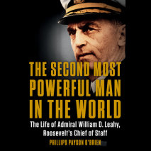 The Second Most Powerful Man in the World Cover