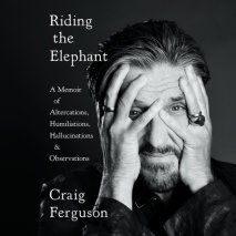 Riding the Elephant Cover
