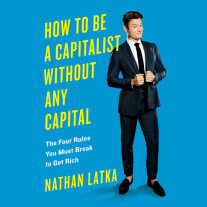 How to Be a Capitalist Without Any Capital Cover