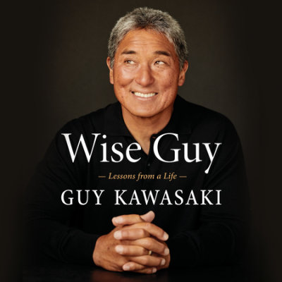 Wise Guy cover