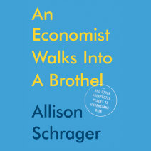 An Economist Walks into a Brothel Cover