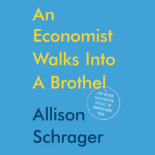 An Economist Walks into a Brothel Cover
