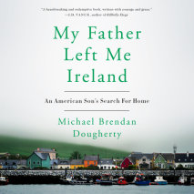 My Father Left Me Ireland Cover