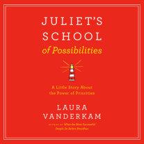 Juliet's School of Possibilities Cover