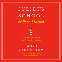 Juliet's School of Possibilities Cover