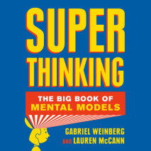Super Thinking Cover