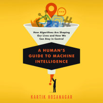 A Human's Guide to Machine Intelligence Cover