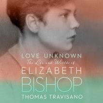 Love Unknown cover big