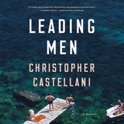Leading Men cover