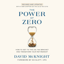 The Power of Zero, Revised and Updated Cover