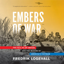 Embers of War Cover