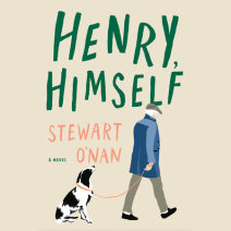 Henry, Himself Cover
