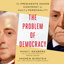 The Problem of Democracy Cover