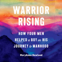 Warrior Rising Cover