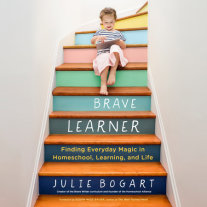 The Brave Learner Cover