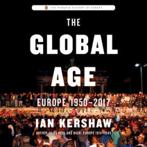 The Global Age Cover