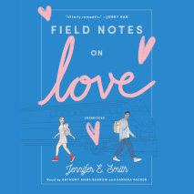Field Notes on Love Cover