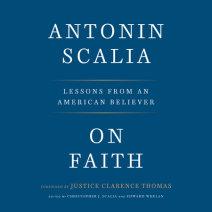On Faith Cover