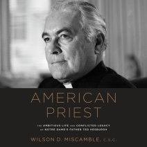 American Priest Cover