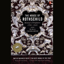 The House of Rothschild Cover