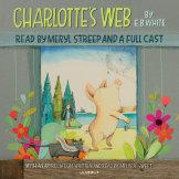 Charlotte's Web cover small