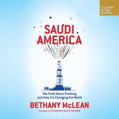 Saudi America cover