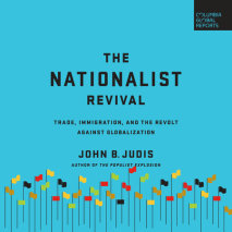 The Nationalist Revival Cover