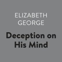 Deception on His Mind Cover
